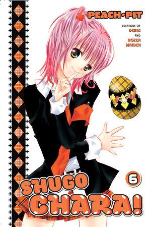 Shugo Chara 6 by