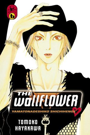 The Wallflower 6 by