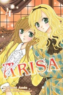 Arisa 4