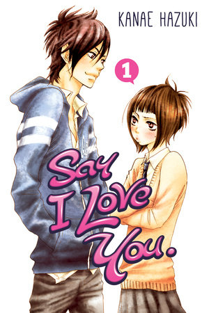Say I Love You. 1