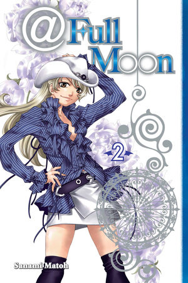 At Full Moon 2 by Sanami Matoh