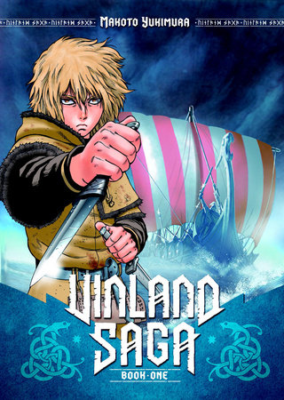 Vinland Saga 1 by