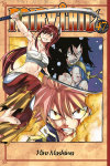 Fairy Tail 47