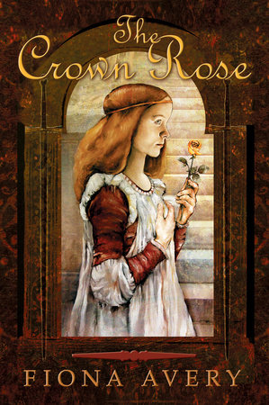 The Crown Rose by
