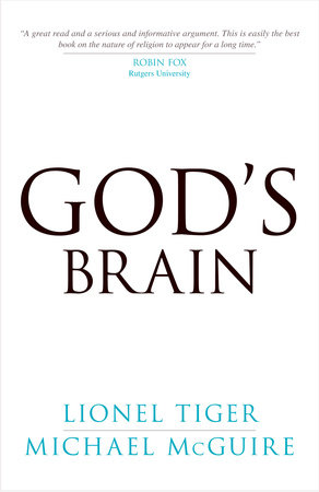 God's Brain by