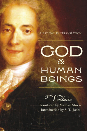 God & Human Beings by