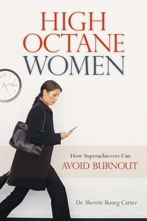 High Octane Women by