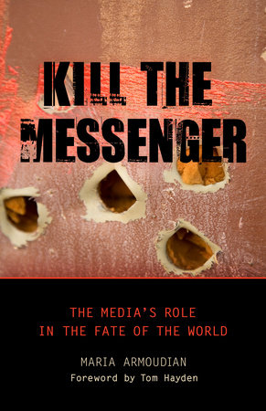 Kill the Messenger by