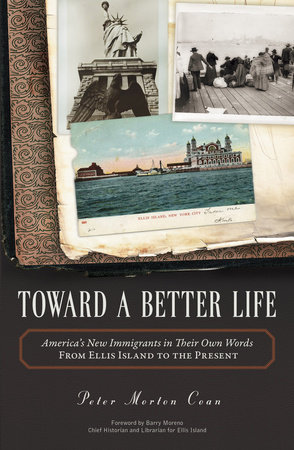 Toward A Better Life by