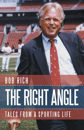 The Right Angle by Bob Rich