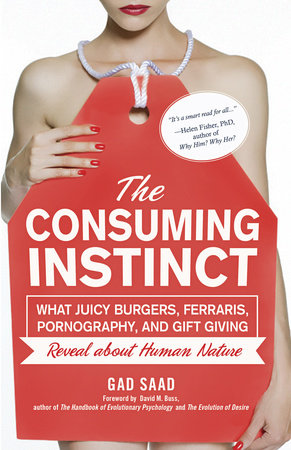 The Consuming Instinct by