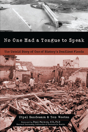No One Had a Tongue to Speak by Utpal Sandesara and Tom Wooten
