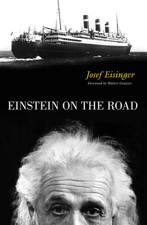 Einstein on the Road by Josef Eisinger