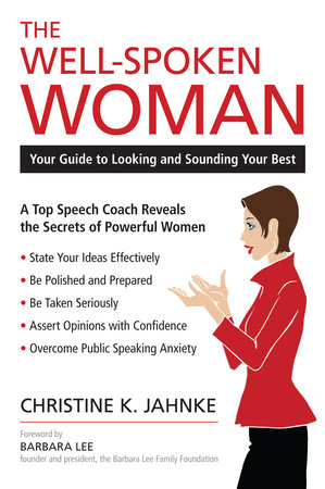 The Well-Spoken Woman by