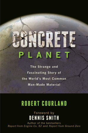 Concrete Planet by