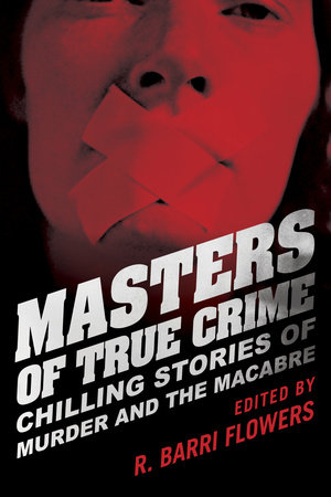 Masters of True Crime by