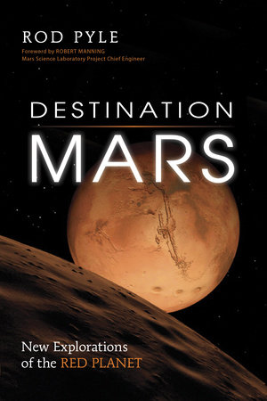 Destination Mars by