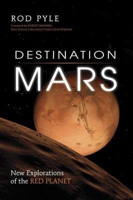 Destination Mars by