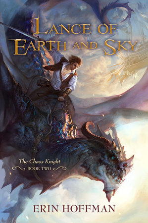 Lance of Earth and Sky by