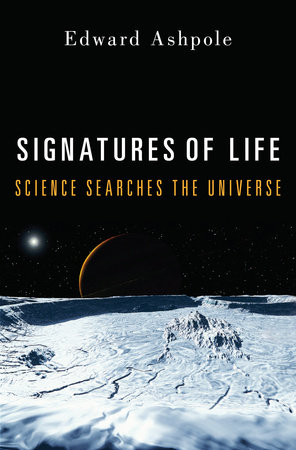 Signatures of Life by Edward Ashpole
