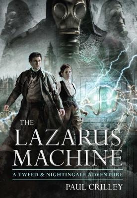 The Lazarus Machine by