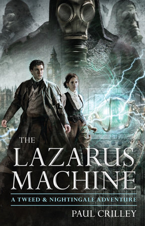 The Lazarus Machine by