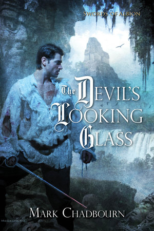 The Devil's Looking Glass by