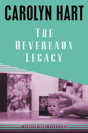 The Devereaux Legacy by