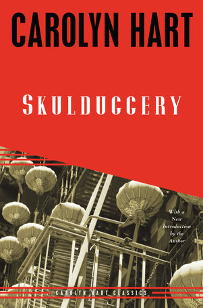 Skulduggery by Carolyn Hart