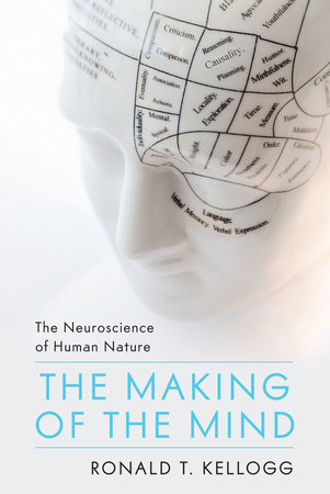 The Making of the Mind by
