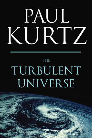 The Turbulent Universe by