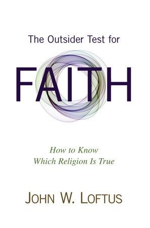 The Outsider Test for Faith by