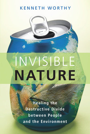 Invisible Nature by
