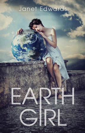 Earth Girl by