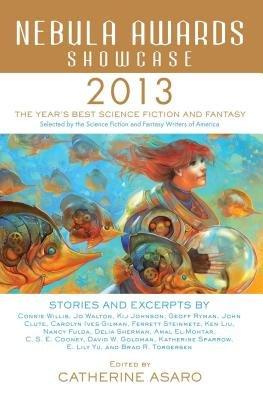 Nebula Awards Showcase 2013 by