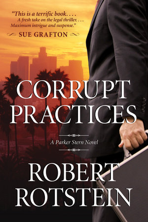 Corrupt Practices by