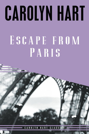 Escape from Paris by
