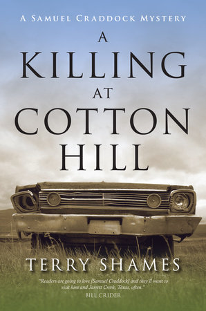 A Killing at Cotton Hill by