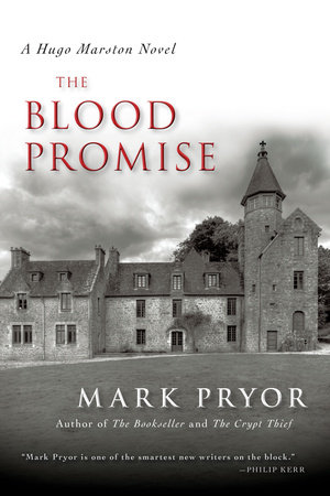 The Blood Promise by