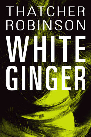 White Ginger by