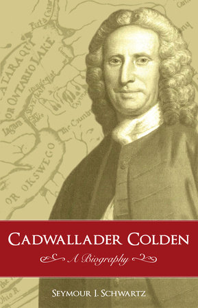 Cadwallader Colden by