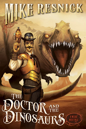 The Doctor and the Dinosaurs by