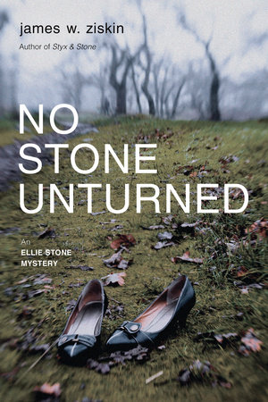 No Stone Unturned by