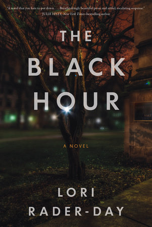 The Black Hour by