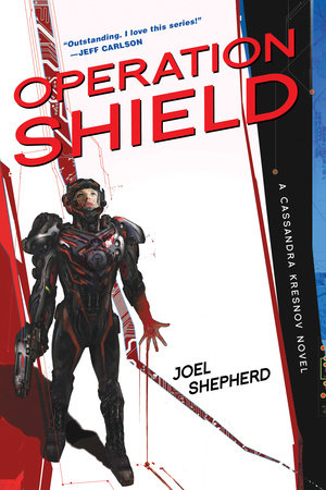 Operation Shield by