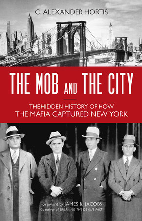 The Mob and the City by