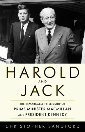 Harold and Jack by