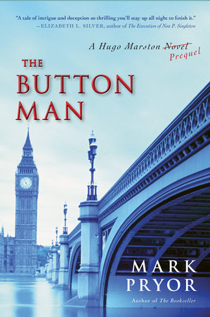 The Button Man by
