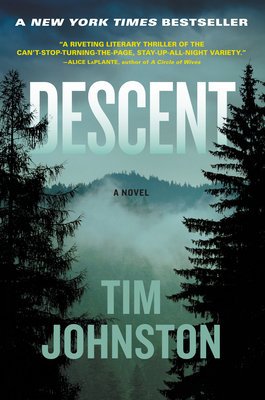 Cover of Descent