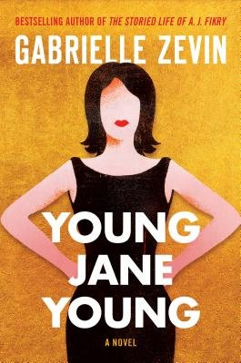 Cover art for Young Jane Young